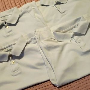 Boy's school uniform.